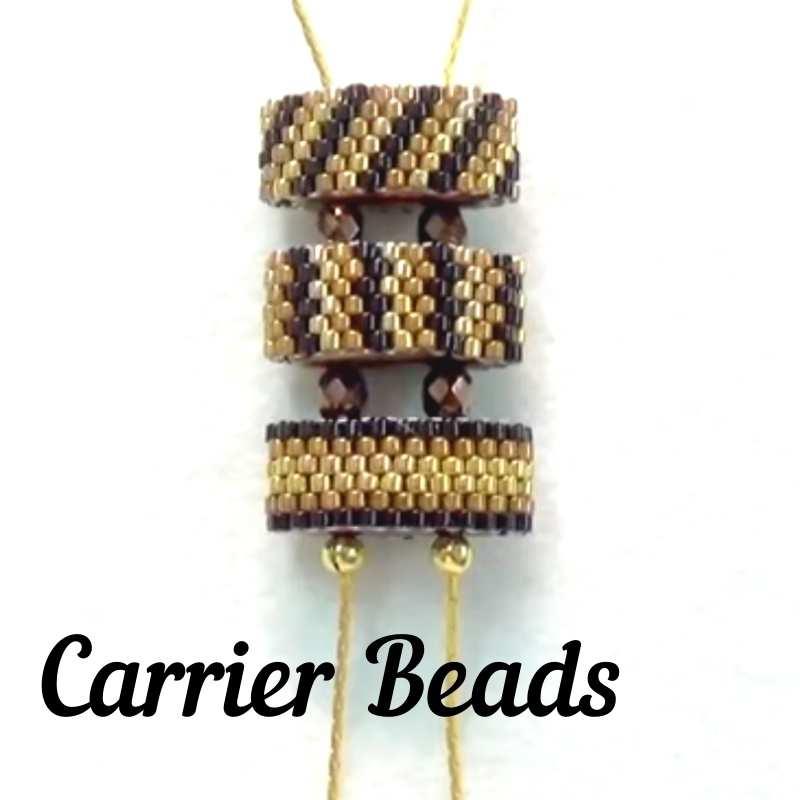 tutorial Carrier beads